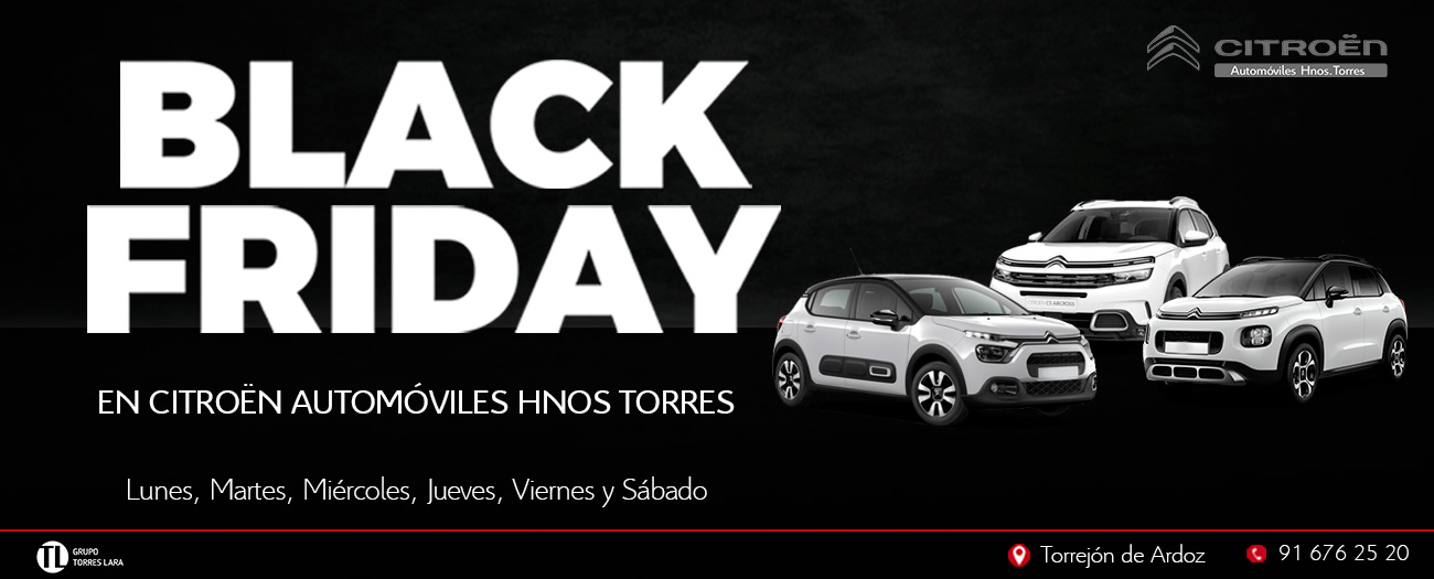 black friday hermanostorres